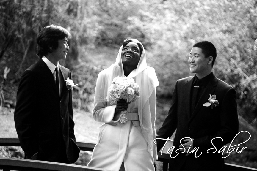 Nisaa and Tamir Wedding